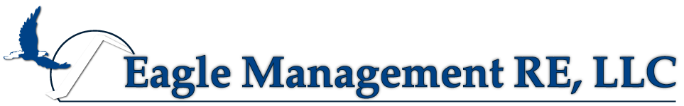 Eagle Management RE, LLC Logo 1